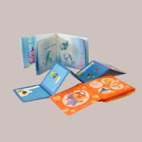 children bath book printing company