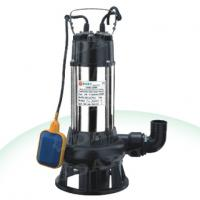 Large picture SUBMERSIBLE SEWAGE PUMP