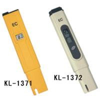 Large picture KL-1371/1372 Pen-type EC Meter