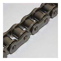 Large picture motorcycle transmission chain
