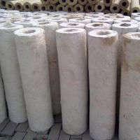 Large picture aluminum silicate pipe