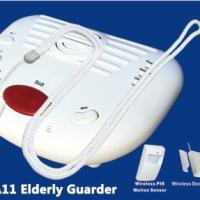 Large picture GSM Medical Alarm A10(elderly guarder)