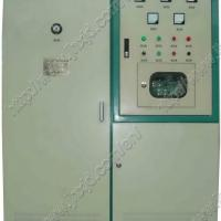 Large picture Medium Frequency Furnace KGPS Power Supply
