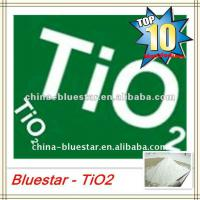 Large picture TiO2  (Top10 Chinese TiO2 Manufacturer)