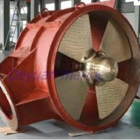Large picture bow thruster