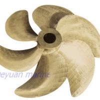 Large picture 6blades marine propeller