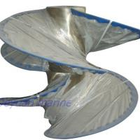 Large picture 3blade fixed pitched marine propeller
