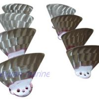 Large picture Small size thruster propeller blade D=1300MM