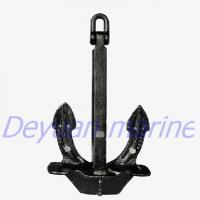 Large picture JIS Stock anchor