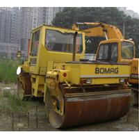 Large picture BMW 202 ROAD ROLLER