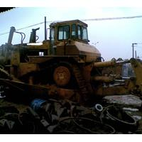 Large picture CAT bulldozer D10N