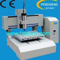Large picture Mini engraving machine with good quality