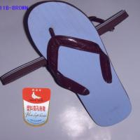 Large picture Brand name white dove slipper2