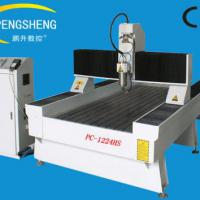 Large picture Heavy duty Stone CNC Router PC-1224HS