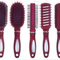 Large picture Small hair brush ,hair comb ,travel hair brush