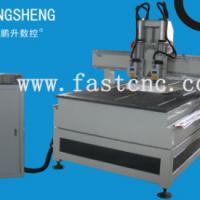 Large picture Double heads cnc router