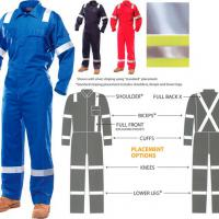 Large picture COTTON COVERALL