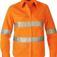 Large picture FLAME RETARDANT SHIRT