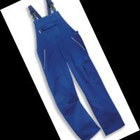 Large picture COTTON DUNGARESS