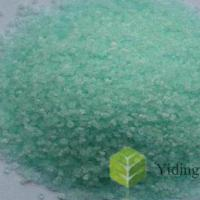 Large picture Ferrous Sulfate Heptahydrate