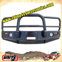 Large picture bumper for TOYOTA LAND CRUISER 80 SERIES UNI 3148