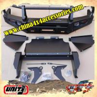 Large picture bumper for PRADO FJ 120 UNI 3842