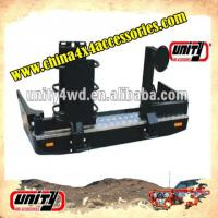 Large picture Rear Bumper-B