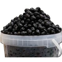 Large picture Greek black olives