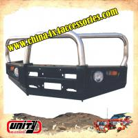 Large picture Front Bumper-2S