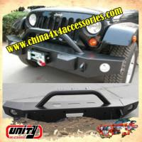 Large picture JEEP JK BULL BAR UNI3841