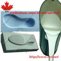 Large picture Shoe mold silicone rubber applications