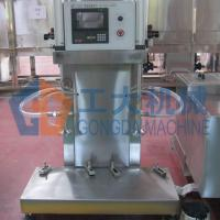Large picture Beer Keg Filling Machine
