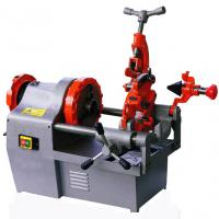 Large picture end upset forging machine