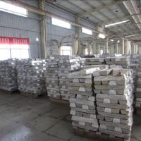 Large picture magnesium alloy ingots