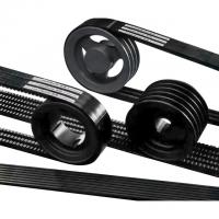 Large picture Industry timing belt