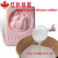 Large picture Mould making silicone rubber