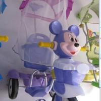 Large picture Baby Tricycle Stroller
