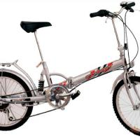 Large picture Folding Bicycle