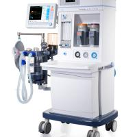 Large picture Anesthesia machine