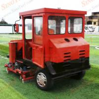 Large picture SinoTurf  -  Artificial Grass Install Machine