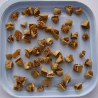 Cake mixes (CUBED FIGS, RAISINS)