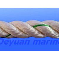 Large picture Polypropylene mooring rope