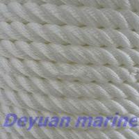 Large picture ATLAS mooring rope