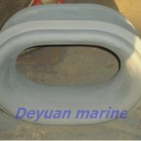 Large picture Marine chock(bulwark and deck type)