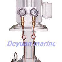 Large picture CL series marine vertical centrifugal pump