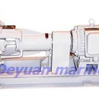 Large picture horizontal centrifugal pump