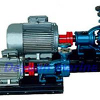Large picture marine horizontal vortex pump