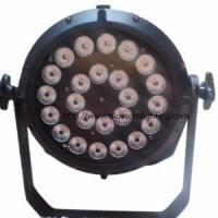 Large picture 24*12W(4 in 1) LED Par Can Light (BS-2001)