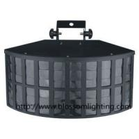 Large picture LED Disco Butterfly Light (BS-5008)