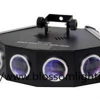 Large picture LED Four Head Laser Light (BS-5010)